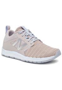 Różowe buty do fitnessu Puma