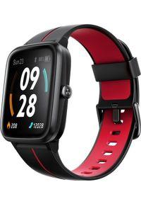 ULEFONE - Smartwatch UleFone Watch GPS Czerwony (UF-WG/RD ). Rodzaj zegarka: smartwatch. Kolor: czerwony
