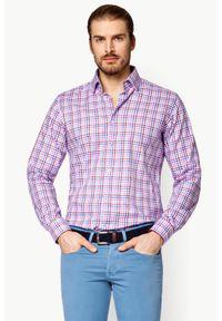 Koszula Lancerto w kratkę