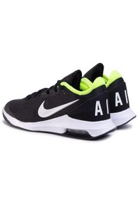 Czarne buty do tenisa Nike Nike Air Max