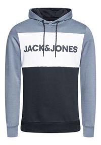 Bluza Jack & Jones w kolorowe wzory