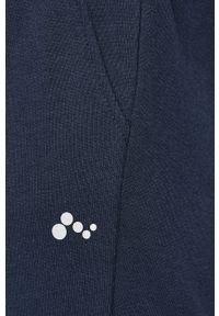 Niebieskie spodnie dresowe Only Play