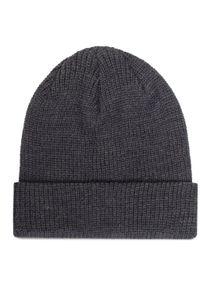 Szara czapka zimowa Volcom