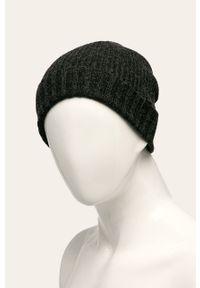 Szara czapka Blend #3