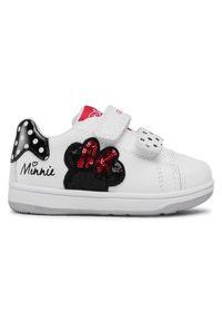 Geox Sneakersy B N.Flick G. A B151HA 08502 C0404 M Biały. Kolor: biały