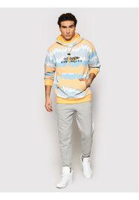 Bluza Adidas w kolorowe wzory