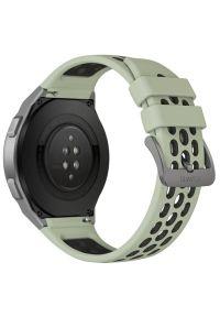 Zielony zegarek HUAWEI smartwatch #8