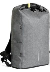"XD COLLECTION - Plecak XD Collection Bobby Urban Lite 15.6"""