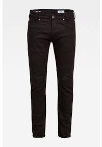 Czarne jeansy G-Star RAW
