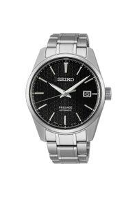 Seiko - SEIKO ZEGAREK Presage SPB203J1. Styl: klasyczny, elegancki