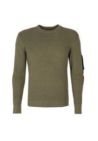 """Diesel Sweter """"K-Waff"""". Okazja: na co dzień. Materiał: bawełna. Styl: casual"""