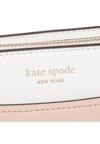 Beżowa listonoszka Kate Spade