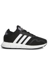 Adidas - adidas Swift Run X > FY2166. Zapięcie: sznurówki. Materiał: guma. Szerokość cholewki: normalna. Sport: bieganie