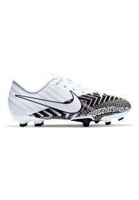 Buty piłkarskie korki dla dzieci Nike Mercurial Vapor 13 Academy MDS MG CJ0980. Materiał: syntetyk, skóra. Szerokość cholewki: normalna. Sport: piłka nożna