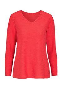 Sweter Cellbes długi, na co dzień, z długim rękawem