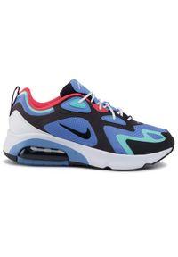 Fioletowe sneakersy Nike Nike Air Max