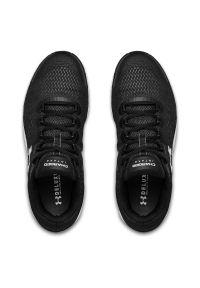 Buty męskie do biegania Under Armour Charge Intake 4 3022591. Materiał: guma. Szerokość cholewki: normalna. Sport: fitness, bieganie