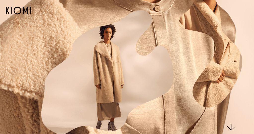 KIOMI – co to za marka? Buty, sukienki, aktówki, zegarki KIOMI, ubrania dla wysokich kobiet