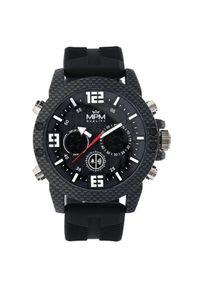 PRIM MPMQualityCarbon Anadigi W01M.11185.A. Rodzaj zegarka: analogowe