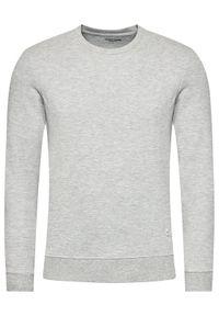 Jack & Jones - Jack&Jones Bluza Basic 12181903 Szary Regular Fit. Kolor: szary