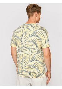 Only & Sons T-Shirt Iason 22016762 Żółty Slim Fit. Kolor: żółty #2
