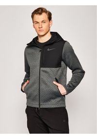 Szara kurtka Nike