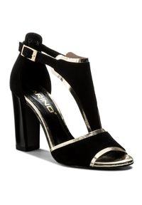 Sandały Karino klasyczne