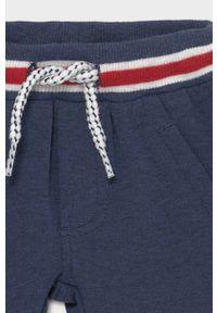 Spodnie dresowe Mayoral Newborn gładkie