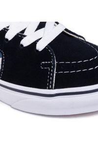 Sneakersy Vans z cholewką, Vans SK8