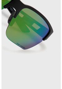 Uvex - Okulary Sportstyle 805. Kształt: prostokątne. Kolor: czarny