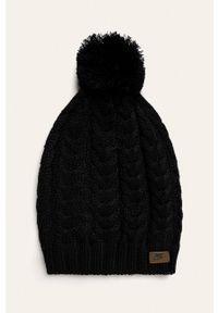 Czarna czapka Nike Sportswear