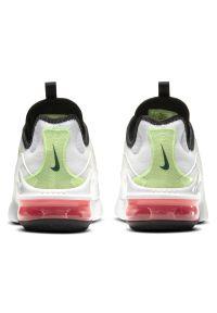 Buty męskie Nike Air Max Infini 2CU9452. Okazja: na co dzień. Materiał: skóra, materiał, guma. Szerokość cholewki: normalna. Model: Nike Air Max
