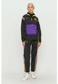 Czarny komplet Nike Sportswear
