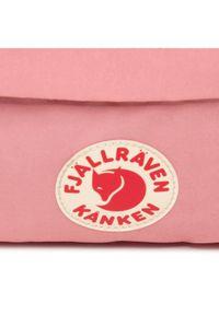 Różowa nerka Fjällräven