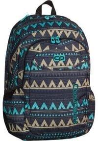 Coolpack Plecak szkolny Urban Wzór Astecki