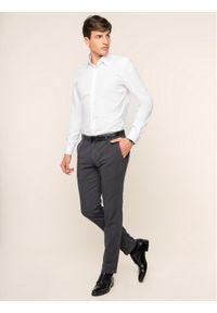 Biała koszula biznesowa JOOP! #7