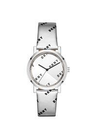 Zegarek DKNY elegancki