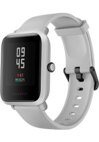 Biały zegarek Xiaomi smartwatch